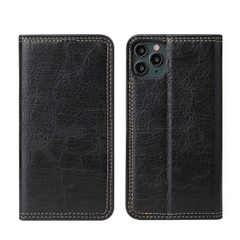 iPhone 11 Pro Case PU Leather Flip Wallet Protective Cover with Stand | iCoverLover Australia