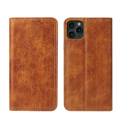 iPhone 11 Pro Max Case PU Leather Flip Wallet Cover with Stand   iCoverLover Australia