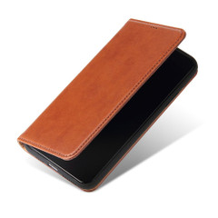 iPhone XR Case Leather Flip Wallet Folio Cover with Stand | Leather iPhone XR Covers | Leather iPhone XR Cases | iCoverLover