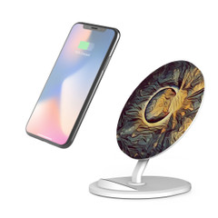 QI Wireless Charger, Anonymous   iCoverLover Australia