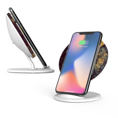 QI Wireless Charger, Anonymous | iCoverLover Australia