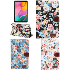 Samsung Galaxy Tab A 8.0-Inch (2019) Floral Case   iCoverLover Australia