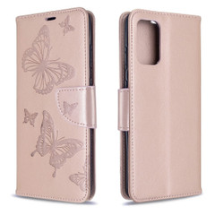 Samsung Galaxy S20+ Plus Butterflies Wallet Case   iCoverLover Australia