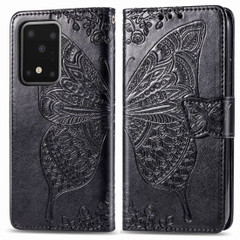 Samsung Galaxy S20 Ultra Butterfly Wallet Case   iCoverLover Australia