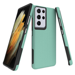 Samsung Galaxy S20/20+ Plus/20 Ultra 4G 5G Case Mint Ultra Thin Shockproof PC+TPU Armour Back Cover | Armor Samsung Galaxy S20/20+ Plus/20 Ultra 4G 5G Covers | Armor Samsung Galaxy S20/20+ Plus/20 Ultra 4G 5G Cases | iCoverLover