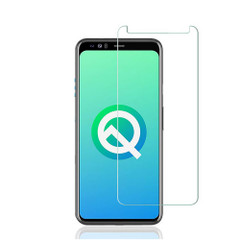 Google Pixel 4 XL / 4 Curved 2.5D Tempered Glass Screen Protector | iCoverLover