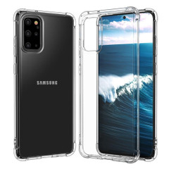 Samsung Galaxy S21 Ultra/S21+ Plus/S21/S20/20+/S20 Ultra 4G 5G Clear TPU Case | iCoverLover Australia