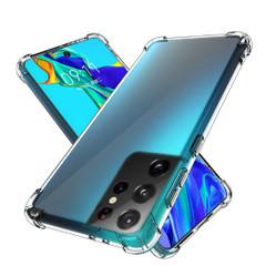 Samsung Galaxy S20/20+ Plus/20 Ultra 4G 5G Clear TPU Case | iCoverLover Australia