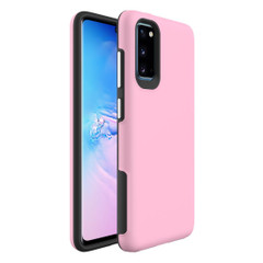 Samsung Galaxy S20/20+ Plus/20 Ultra Case Shockproof Protective Cover Pink | iCoverLover Australia
