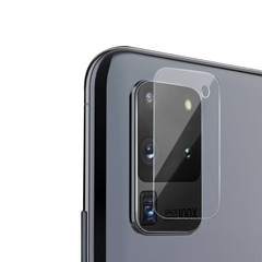 Samsung Galaxy S20 /S20+ Plus/S20 Ultra Camera Lens Protector from Tempered Glass, 2-pack | iCoverLover Australia