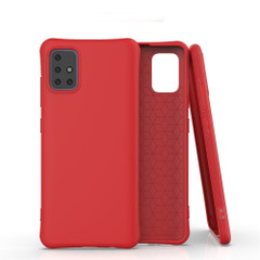 For Samsung Galaxy A51 Case, Solid Colour TPU Slim Protective Cover | iCoverLover Australia