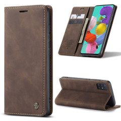 For Samsung Galaxy A51 Case, Multifunctional Wallet PU Leather Cover | iCoverLover Australia