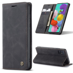 For Samsung Galaxy A51 4G Case, Multifunctional Wallet PU Leather Cover | iCoverLover Australia