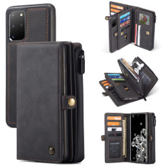For Samsung Galaxy S20+ (Plus) Case, Detachable Multi-functional Wallet PU Leather Cover   iCoverLover Australia