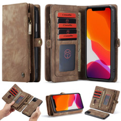 For iPhone 11 Pro, Wallet PU Leather Flip Cover | iCoverLover Australia