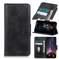 Samsung Galaxy Note 20 Ultra Case, Wild Horse Texture PU Leather Wallet Cover, Holder | iCoverLover Australia
