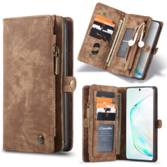 For Samsung Galaxy S20, Wallet PU Leather Flip Cover | iCoverLover Australia