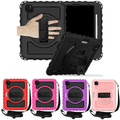 iPad Pro 11in (2021,2020,2018) Case, 360° Rotating Cover, Pencil Holder, Stand, Shoulder & Hand Strap | iPad Pro 11in Cases | iCoverLover.com.au