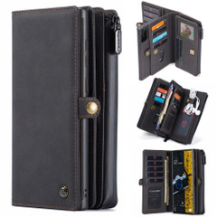 For Samsung Galaxy Note 20 Case, Detachable Multi-functional Wallet PU Leather Cover | iCoverLover Australia