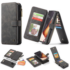For Samsung Galaxy Note 20 Ultra Wallet Case   iCoverLover   Australia