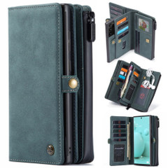 For Samsung Galaxy Note 20 Ultra Case, Detachable Multi-functional Wallet PU Leather Cover   iCoverLover Australia