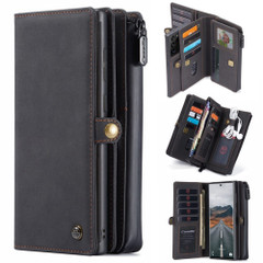 For Samsung Galaxy Note 20 Ultra Case, Detachable Multi-functional Wallet PU Leather Cover | iCoverLover Australia