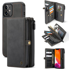 For iPhone 12 Pro Max/12 Pro/12 mini, Wallet PU Leather Flip Cover | iCoverLover Australia