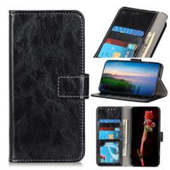 iPhone 12 Pro Max/12 Pro/12 mini Case, Retro Finish PU Leather Wallet Cover | iCoverLover Australia