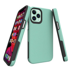 iPhone 12 Pro Max/12 Pro/12 mini Case Armour Shockproof Strong Light Slim Cover Mint