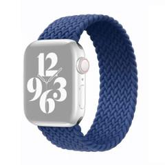 Nylon Woven Watchband , Blue | iCoverLover.com.au | Watchbands