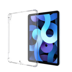 iPad Air 4 (2020) 10.9 Inch Clear Case TPU Light Protective Cover | iCoverlover Australia