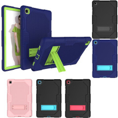 Samsung Galaxy Tab A7 10.4 2020 (T500/T505) Case, Silicone + PC Protective Armour Cover, Stand | icoverlover.com.au | Tablet Cases