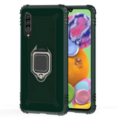 For Samsung Galaxy A90 5G or A71 5G Case, Protective Cover, Ring Holder, Green | iCoverLover.com.au | Samsung Galaxy A Cases
