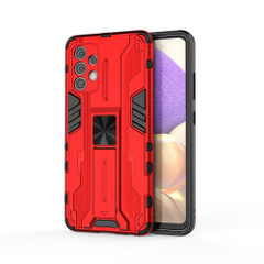 For Samsung Galaxy A32 4G Case, Shockproof PC/TPU Protective Cover, Stand   iCoverLover.com.au   Samsung Galaxy A Cases