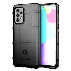 For Samsung Galaxy A52 5G / 4G Protective Armour TPU Case, Black | iCoverLover.com.au | Samsung Galaxy A Cases