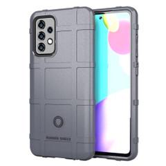 For Samsung Galaxy A52 5G / 4G Protective Armour TPU Case, Grey | iCoverLover.com.au | Samsung Galaxy A Cases