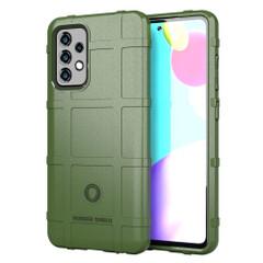For Samsung Galaxy A52 5G / 4G Protective Armour TPU Case, Green | iCoverLover.com.au | Samsung Galaxy A Cases