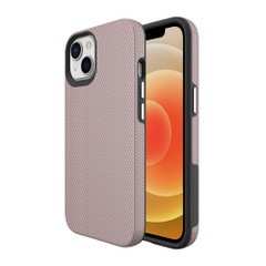 For iPhone 13 Pro Max, 13, 13 Pro, 13 mini Case, Protective Slim Cover, Rose Gold | iCoverLover Australia