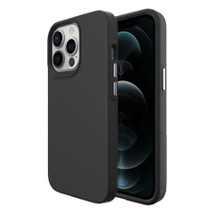 For iPhone 13 Pro Max, 13, 13 Pro, 13 mini Case, Shockproof Protective Cover, Black | iCoverLover Australia
