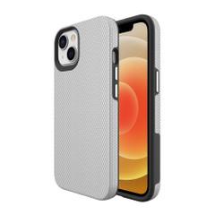 For iPhone 13 Pro Max, 13, 13 Pro, 13 mini Case, Protective Slim Cover, Silver | iCoverLover Australia