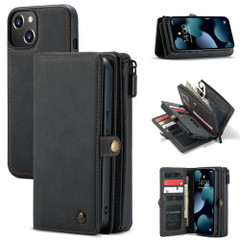 For iPhone 13 Pro Max/13 Pro/13 mini, Wallet PU Leather Flip Cover   iCoverLover Australia