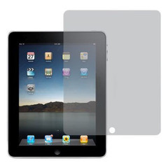 iPad Screen Protector - Mirrored
