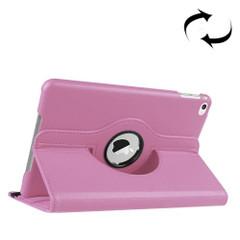 Pink Leather iPad Mini 4 Case | iPad mini Cases Australia | iPad mini Cases | iCoverLover