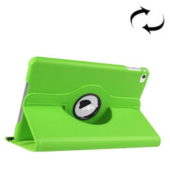Green Leather iPad Mini 4 Case | iPad mini Cases Australia | iPad mini Cases | iCoverLover