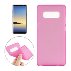Pink Samsung Galaxy Note 8 Back Case | Protective Samsung Galaxy Note 8 Cases | Protective Samsung Galaxy Note 8 Covers | iCoverLover