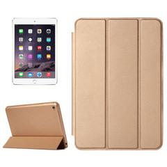Gold Smart Mini iPad 4 Case | iPad mini Cases Australia | iPad mini Cases | iCoverLover