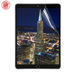 Clear iPad Air 3 (2019) & iPad Pro 10.5 inch PET Anti-glare Screen Protector | iPad Screen Protector Foils | iCoverLover