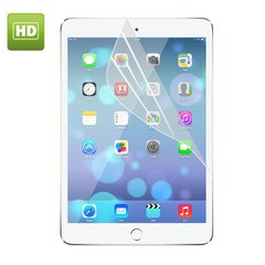 Transparent iPad mini 4 PET Screen Protector   iPad Mini Screen Protector Foils   iCoverLover