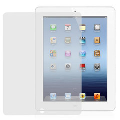 Transparent iPad 2,3,4 PET Plastic Screen Protector | iPad Screen Protector Foils | iCoverLover