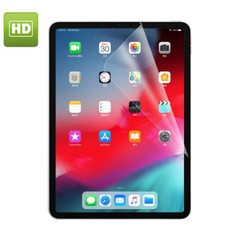 iPad Pro 12.9 Inch (2020/2018) Screen Protector Full Screen HD PET Film Protective Cover | iCoverLover